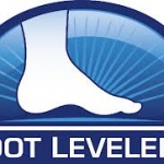 Foot Levelers sponsoring Kevin Wong at FCA Convention