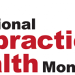 Standard Process, Foot Levelers sponsor National Chiropractic Health Month