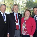 Athens 2015: BJD leader to speak on chiropractic's role in new approach to spine disorders