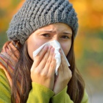 Autumn's pollen and mold can challenge those with allergies