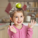 Children can take a multivitamin to fill in nutritional gaps