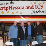 ScripHessco and Illinois Chiropractic Society hosted Oktoberfest party in conjunction with ICS Chicago National Convention & Expo