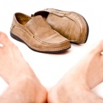 Foot orthotics for arthritis pain