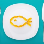 Omega-3 fatty acids important for heart, overall health