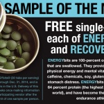 ENERGYbits sponsors December Sample of the Month