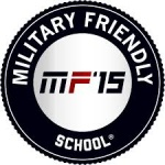 Palmer earns 2015 Military Friendly Schools designation