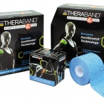Performance Health announces new TheraBand Kinesiology Tape