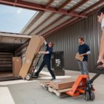 Shipping and unpacking your chiropractic table