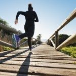 Don't run yourself ragged: Foot orthotics help relieve, prevent common issues for runners