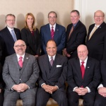 Logan University announces 2015 Board of Trustees