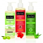 Bon Vital' introduces new massage gels