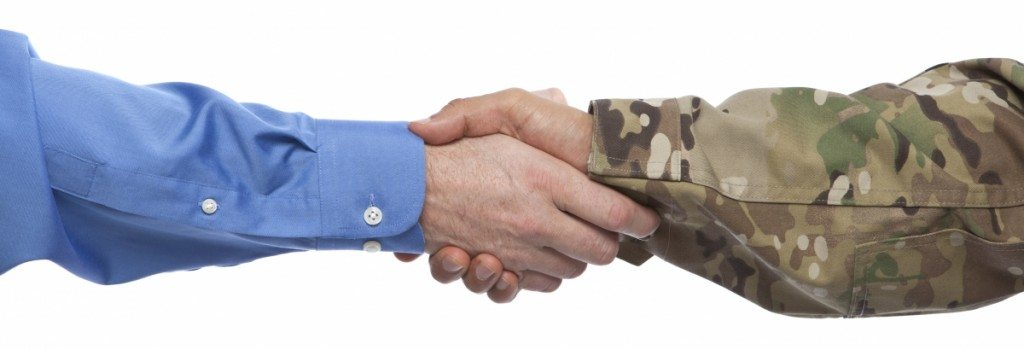 Chiropractic in the military is addressing drug abuse for chronic pain and other issues and saving lives with non-drug care...