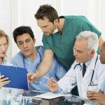Managing an EHR system in a multi-disciplinary practice