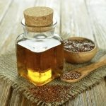 Flaxseed oil's essential fatty acids boost health