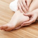 Prevention vs. corrective: Use foot orthotics before and after injury