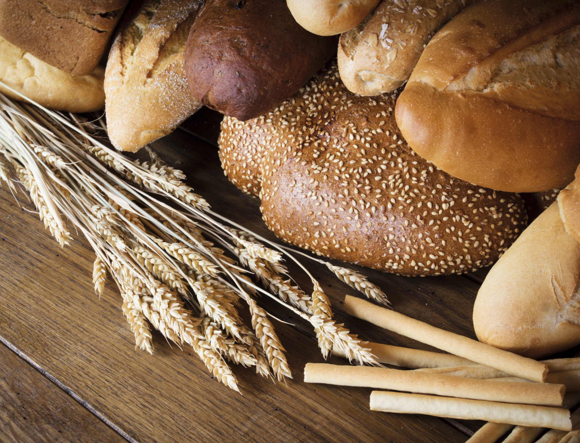 5 ways to get more whole grains in your diet