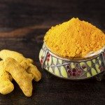 Curcumin supplement: uprooting a golden ratio