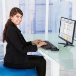 National Correct Posture Month: Posture impacts overall health