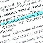 ACA efforts result in federal agency's clarification of PPACA language