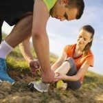 Don't slow down: Learn to avoid 3 common foot injuries