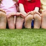 Educating parents about foot orthotics for children