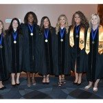 Logan University graduates 39 doctors of chiropractic and 33 master's degree students at its 177th commencement