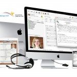 MacPractice DC 5.1 features integrated, HIPAA-compliant communication