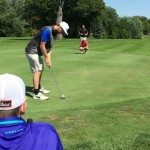 ChiroSpring hosts Palmer College of Chiropractic students at first annual golf tournament