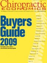 2009 Buyers Guide