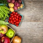 Food scores can help patients make healthier choices