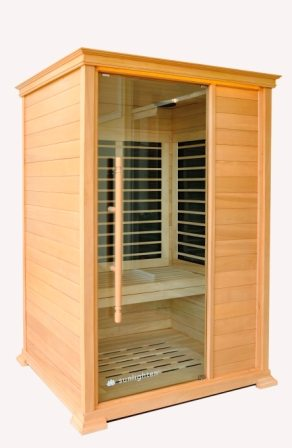 Signature Far Infrared Sauna