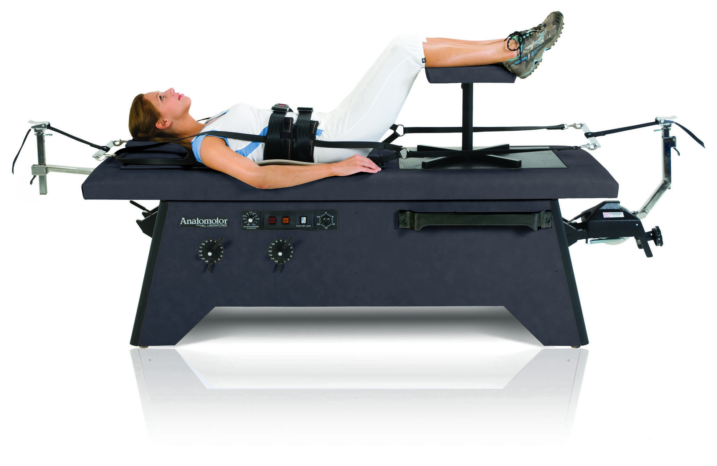 Benefits of a chiropractic roller table for your practice