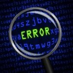Common coding errors and how to avoid them