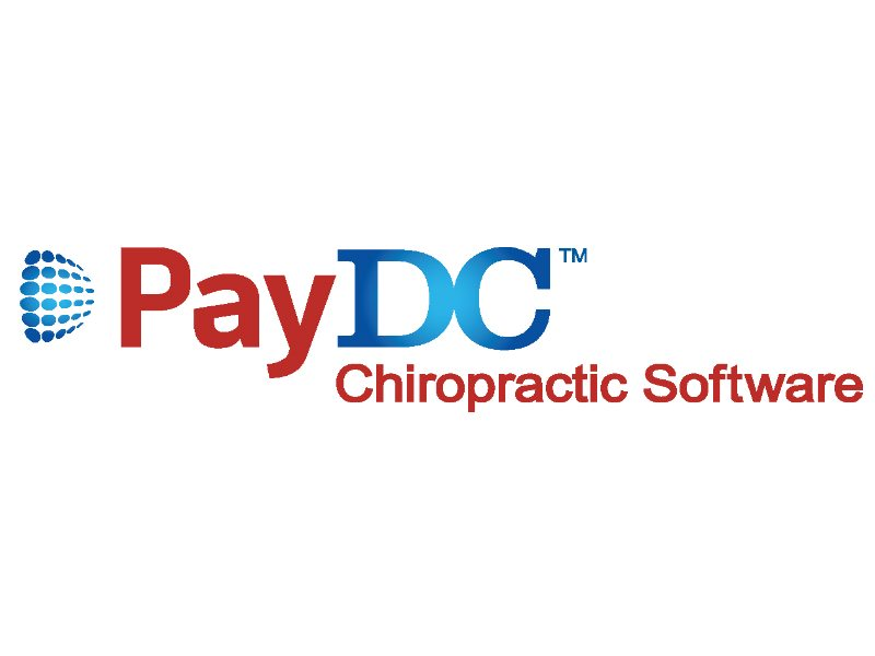 PayDC Chiropractic Software