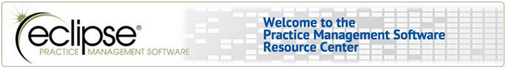 Practice Management Software Resource Center