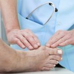 Utilizing chiropractic care for bunions