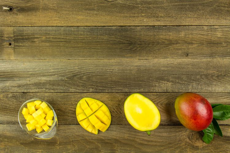 Exotic Benefits African Mango