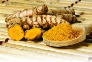 If you aren't recommending curcumin, you should be