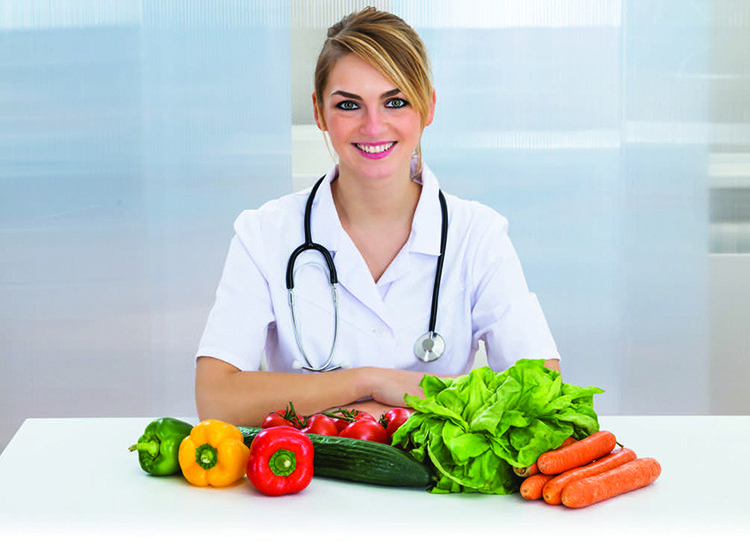 nutrition and chiropractic