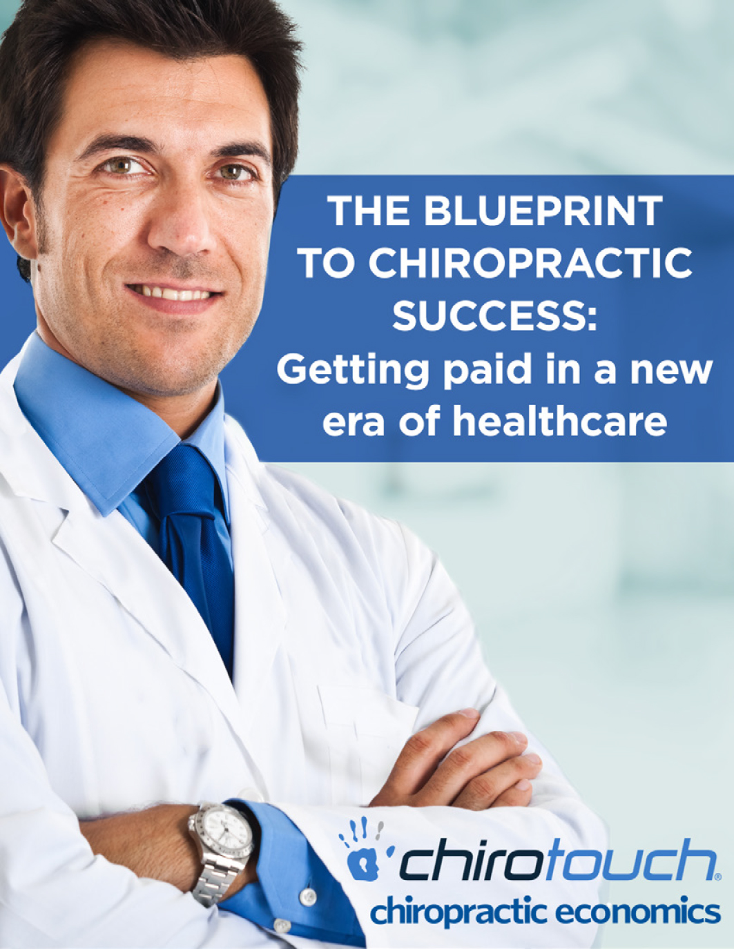chirotouch ebook