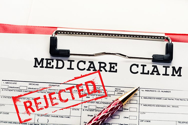 Properly using the AT modifier means your Medicare claims won't be denied or audited