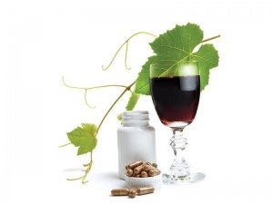 benefits of resveratrol through supplements