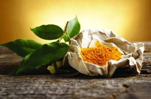 Calming curcumin: An effective and natural treatment for depression