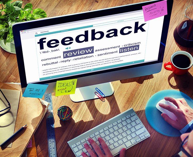 earning online reviews