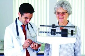 weight loss support is crucial for a successful chiropractic practice