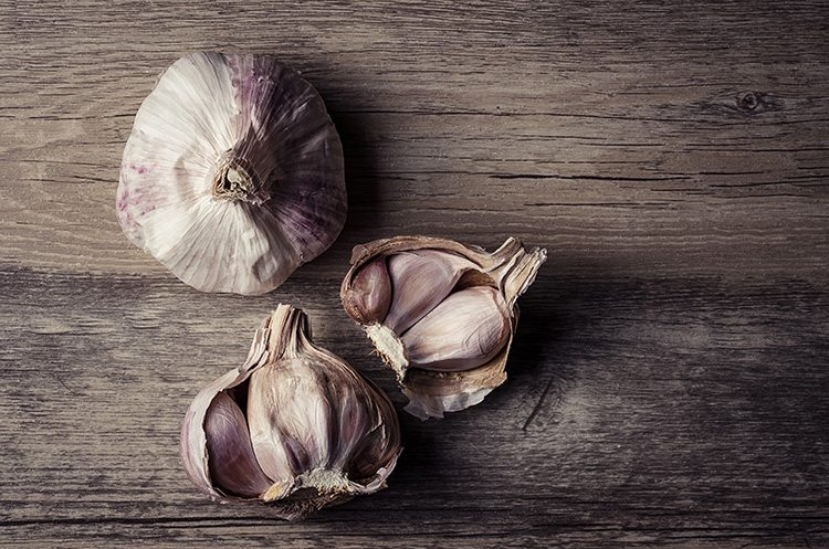 Learn the benefits of garlic for you and your patients