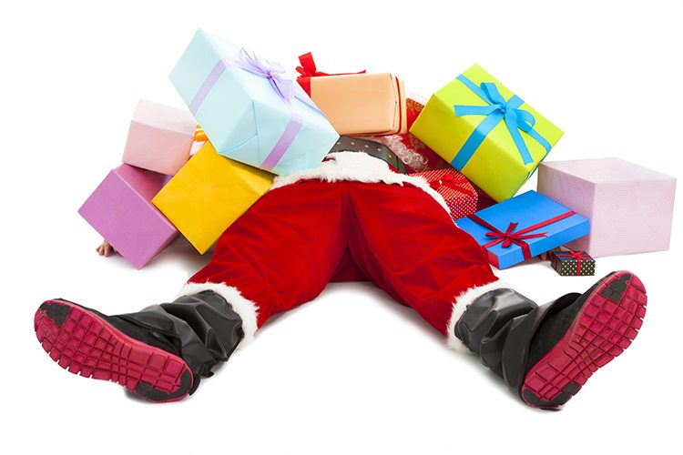 Learn Tips for managing holiday stress