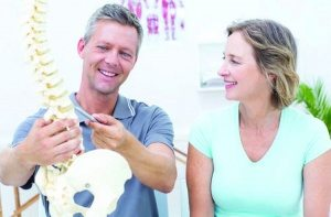 Having a real conversation during a chiropractic consult can help you keep patients.