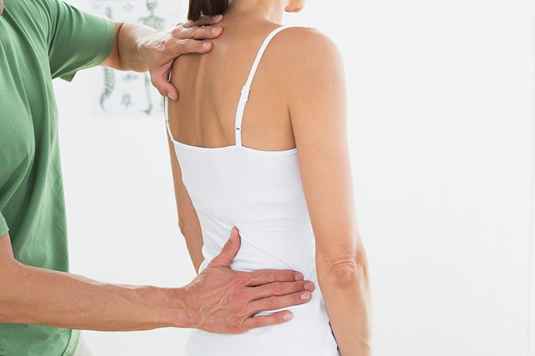 Traction therapy can help many conditions in the spine and neck