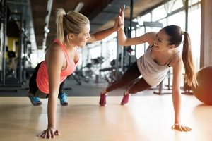 Healthy weight loss tips for healthy weight awareness month